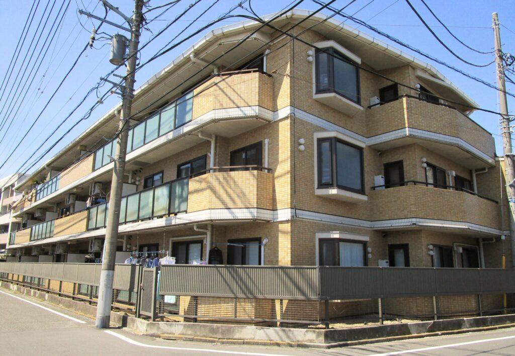 バブル期の中古RCマンションは建築コストが割安で高品質